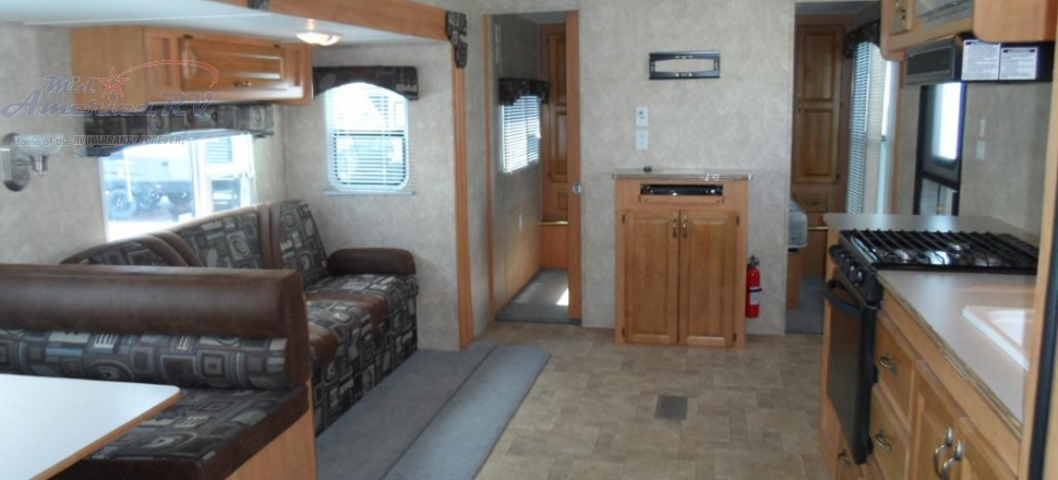 2010 Play-Mor Play-Mor 300 RB Travel Trailer – Daily deals